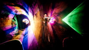 Koncert YLO Violin