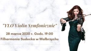 YLO Violin Symfonicznie