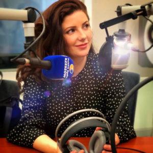YLO w Radio Rzeszów