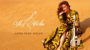 YLO Violin Ilona Perz-Golka