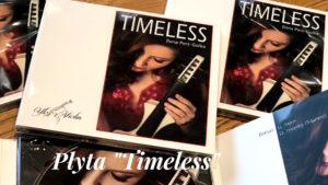 Płyta Timless YLO Violin