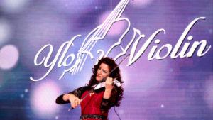 Ylo-Violin-koncert