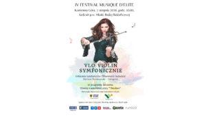 YLO Violin Symgonicznie koncert
