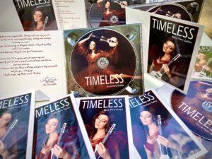Płyta Timeless